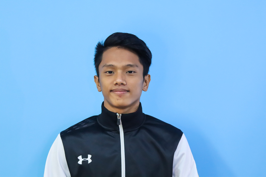 Mr. Hein Htet @ Teacher Hein Htet P.E. & Gymnastics