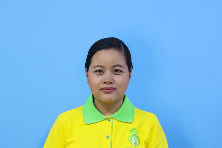 Mrs. Shwe Yee Phyo @ Teacher Phyo Class Teacher