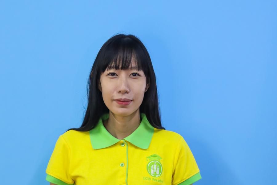 Ms. Myat Nyein Htun @ Teacher Jasmine Class Teacher