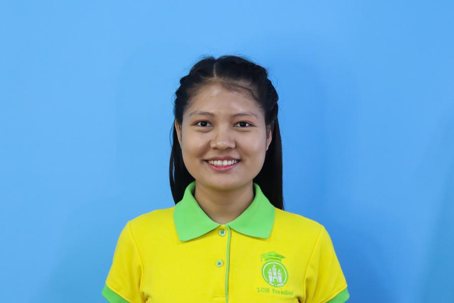 Ms. Nilar Aung @ Teacher Nilar Class Teacher