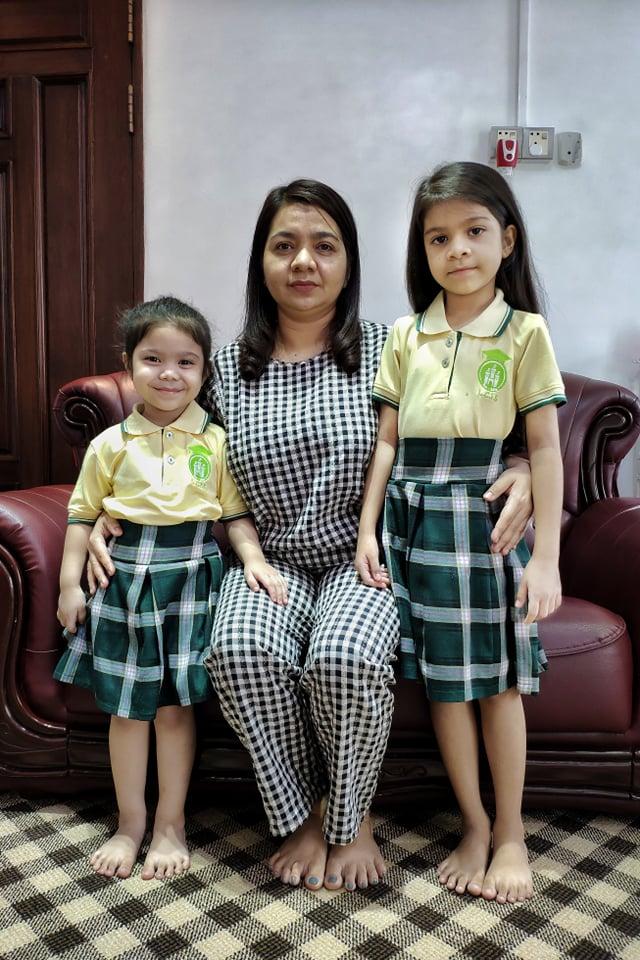 Daw Kay Khaing Aye
