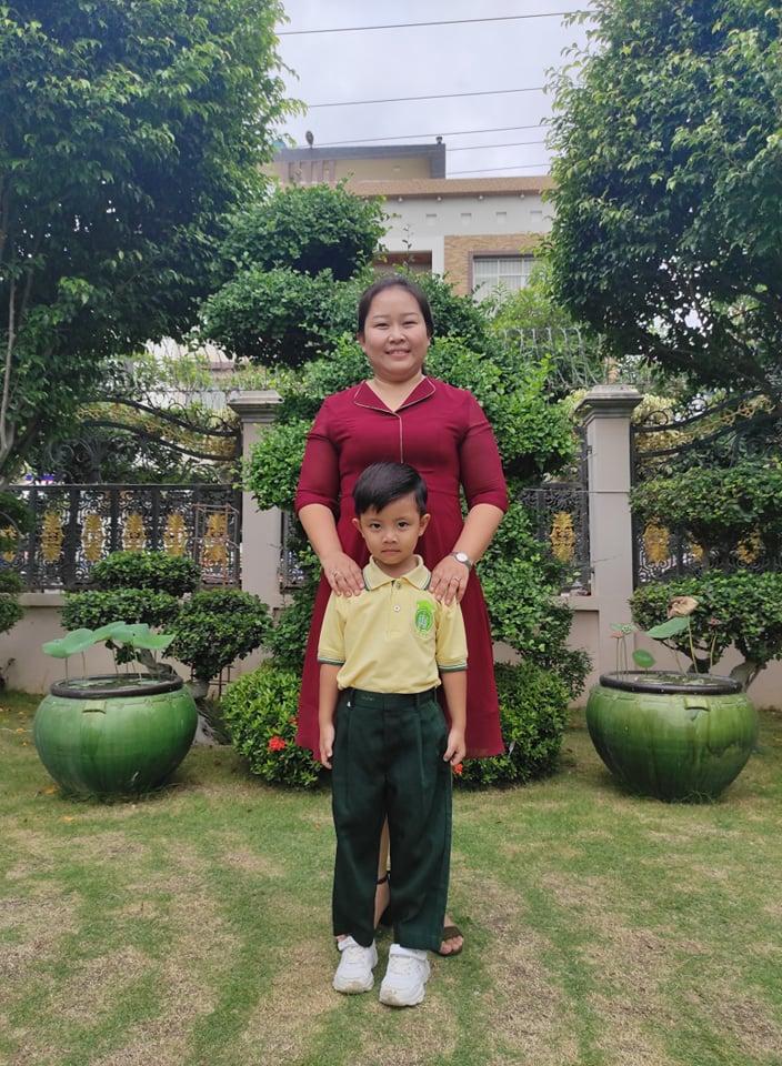 Daw Ni Ni Aung